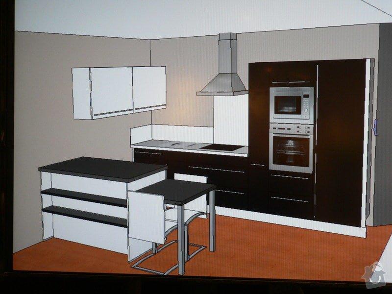 Kuchyň na míru: P1270255