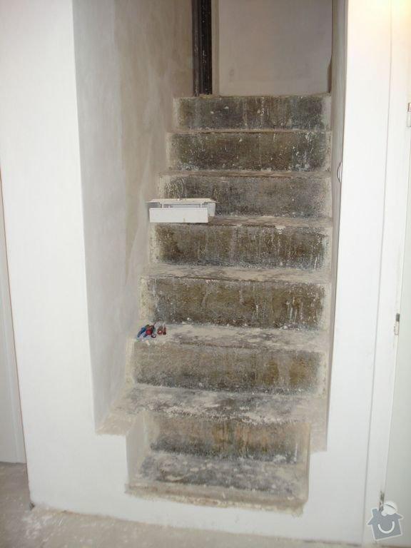 Pokládka podlahy v předsíni: Image00005