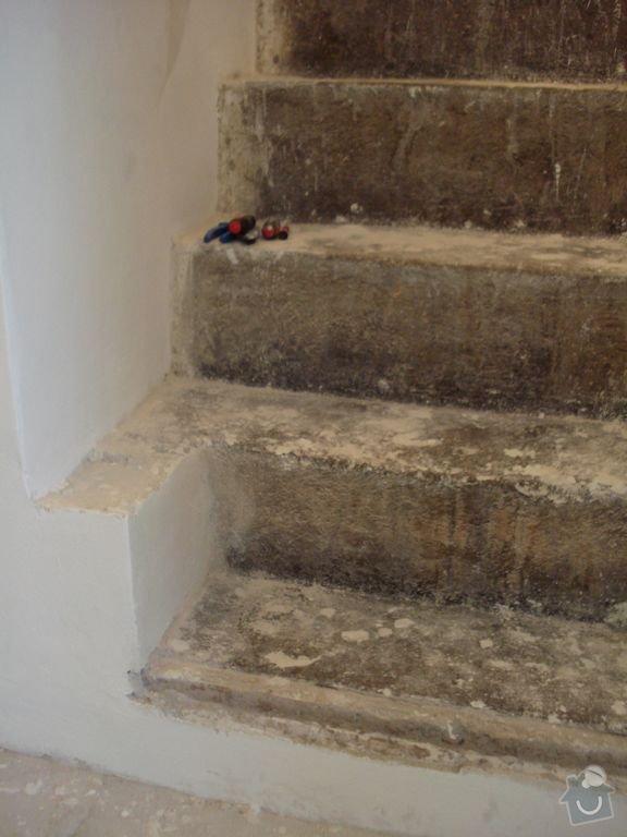 Pokládka podlahy v předsíni: Image00006