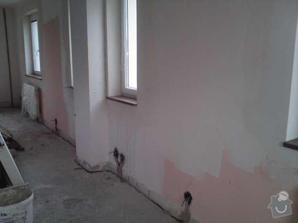 Rekonstrukce elektroinstalace v rodinném domě a montáž hromosvodu: DSC00464