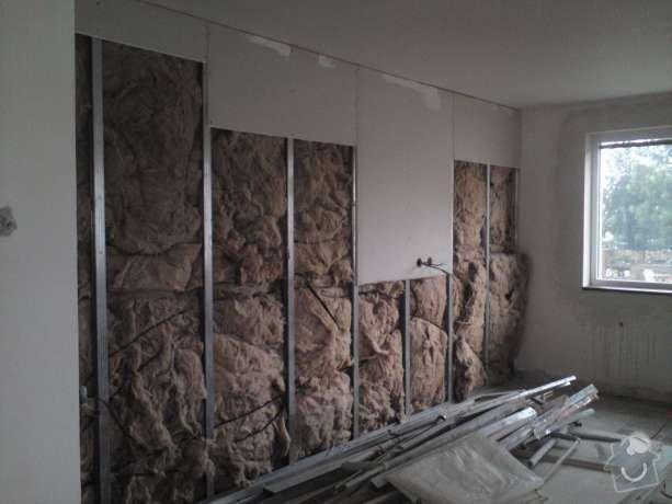 Rekonstrukce elektroinstalace v rodinném domě a montáž hromosvodu: DSC00466
