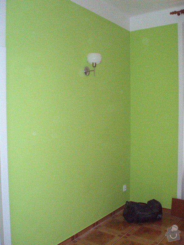 Rekonstrukce bytu v činžovním domě: a017