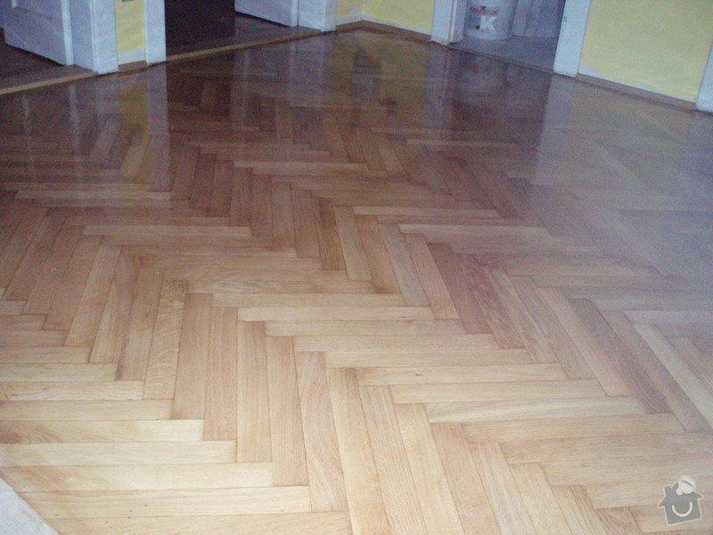Rekonstrukce bytu v činžovním domě: a0110