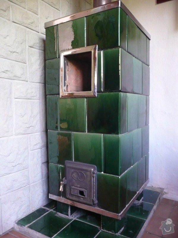 Repase kachlových kamen: P1060004