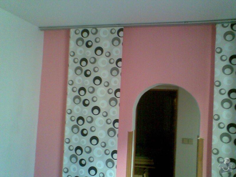 Malování rodiného domu v Brně-Husovicích: Obraz006