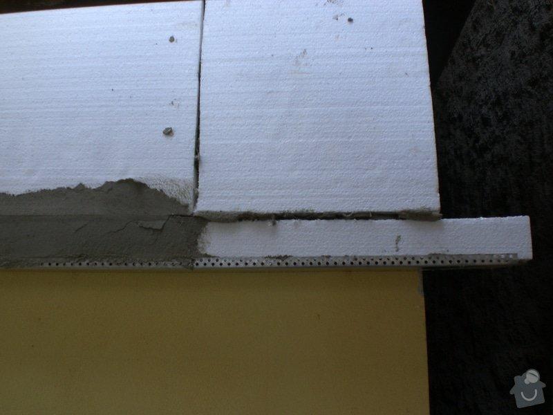 Celková rekonstrukce rodinného domu: CIMG2269