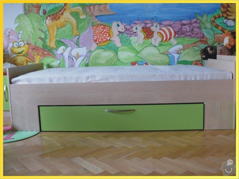 Dětský pokoj: 004