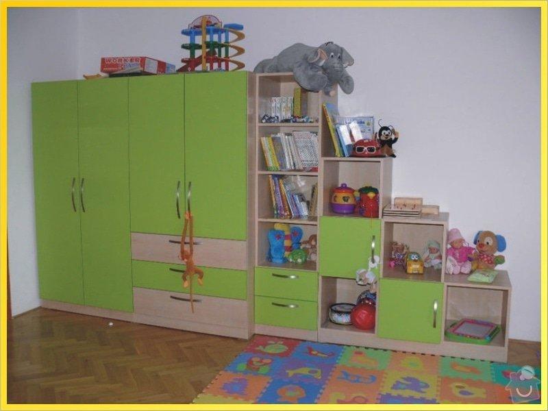 Dětský pokoj: 001
