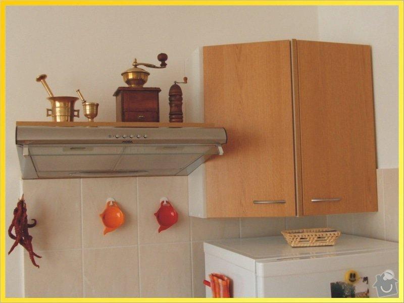 Renovace kuchyně a nové skříňky: 008