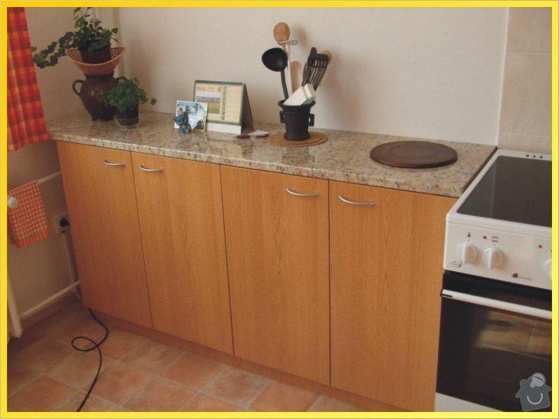 Renovace kuchyně a nové skříňky: 005