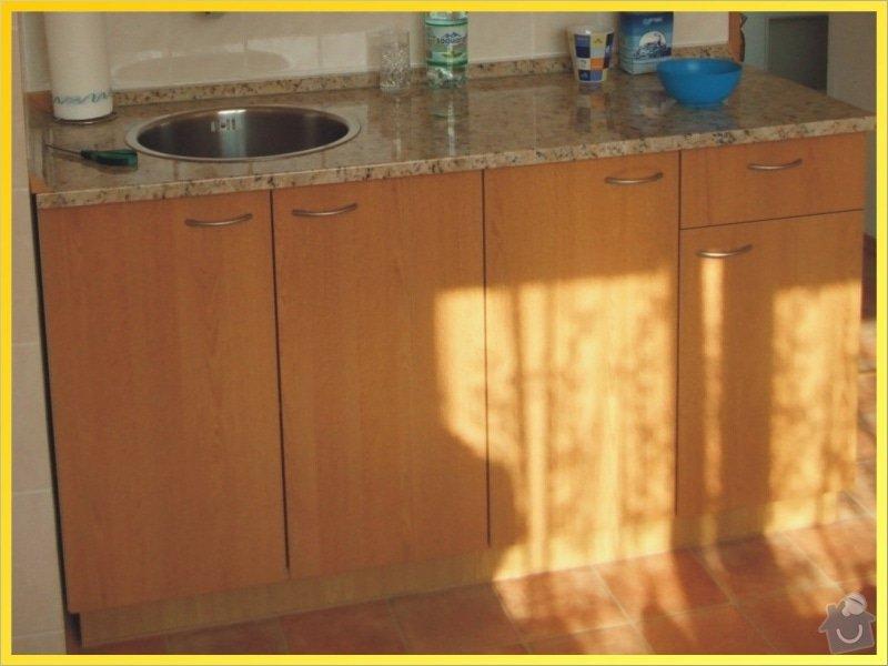 Renovace kuchyně a nové skříňky: 006