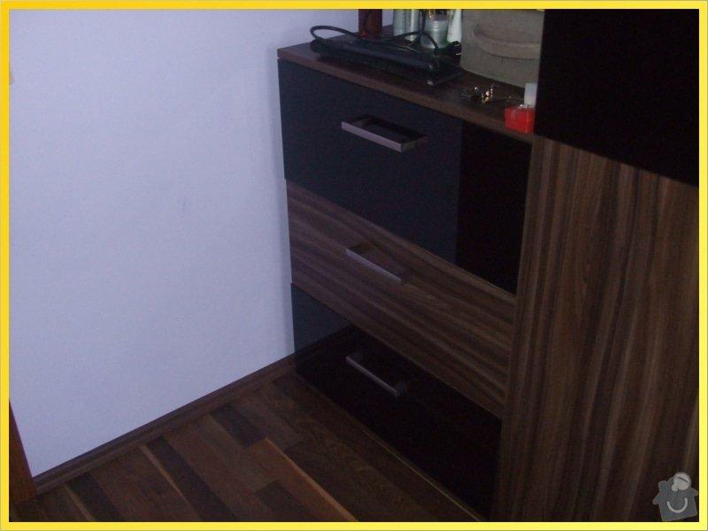 Vybavení bytu: 053