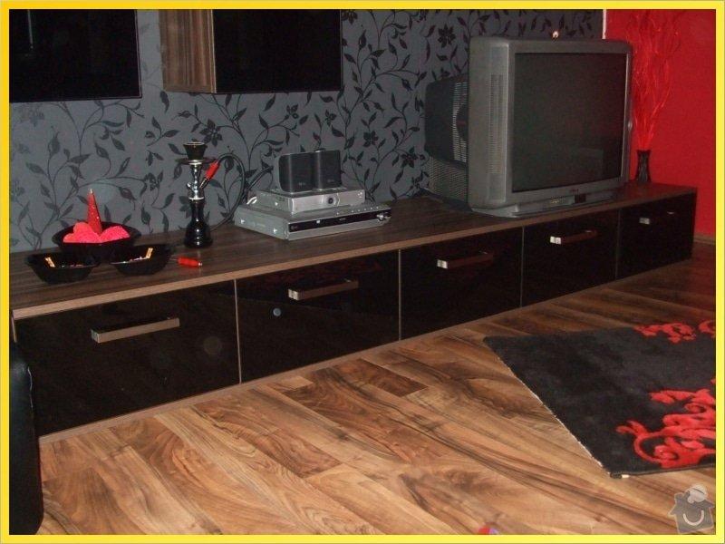 Vybavení bytu: 055