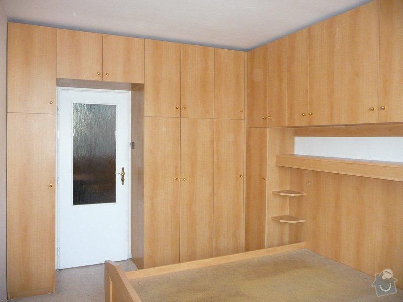 Truhlářství, nábytek na míru, plovoucí podlahy: P1120058