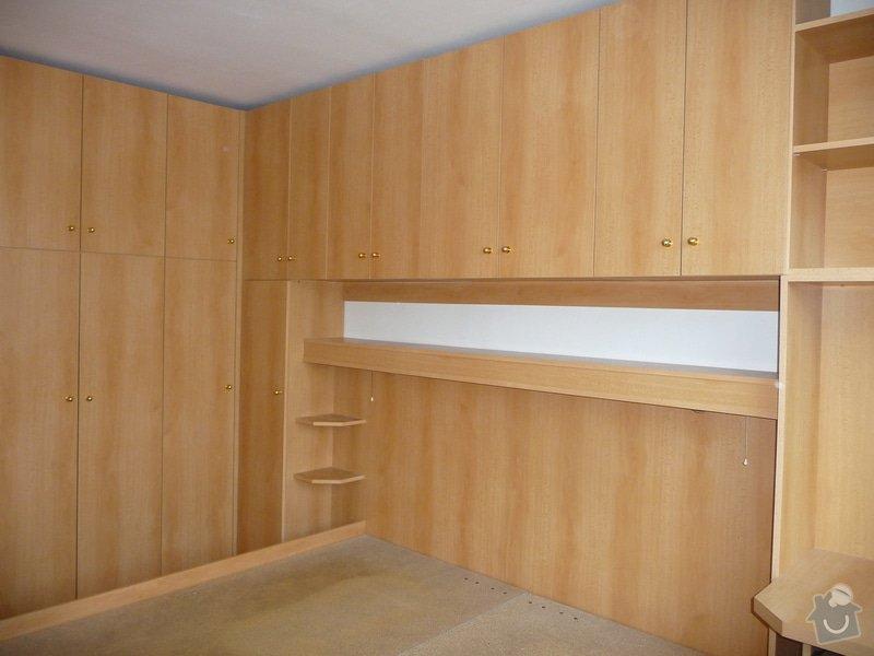 Truhlářství, nábytek na míru, plovoucí podlahy: P1120059