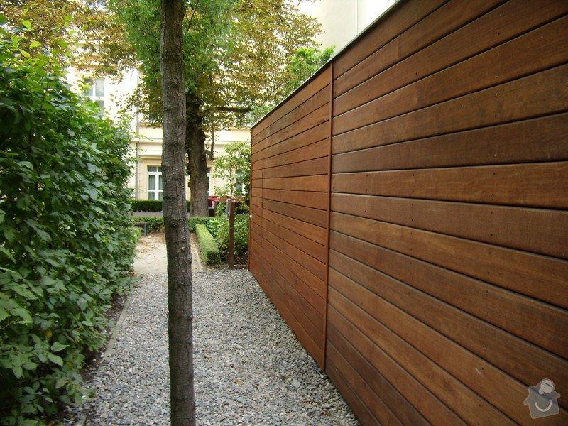 Kempinski Hotel  vyroba zahradniho domku.: P8042486
