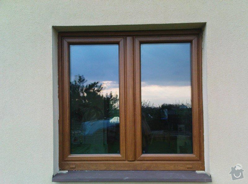 Výměna oken za plastová: DSC001401