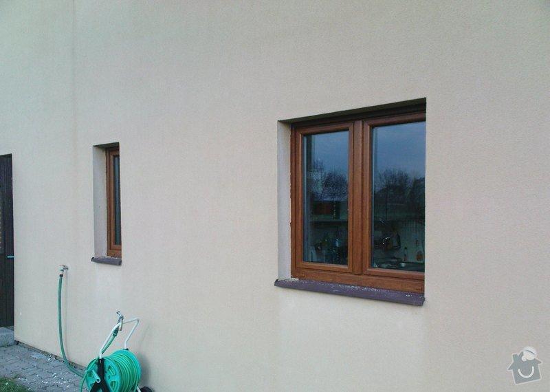 Výměna oken za plastová: DSC001341