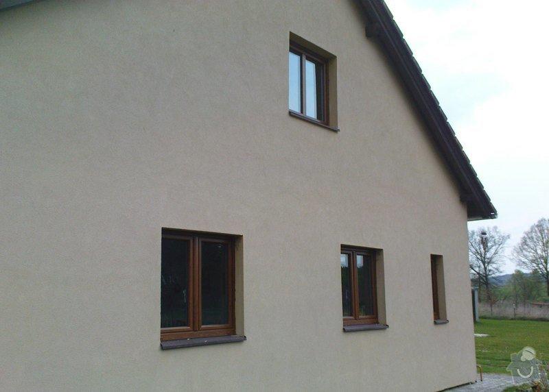 Výměna oken za plastová: DSC001351