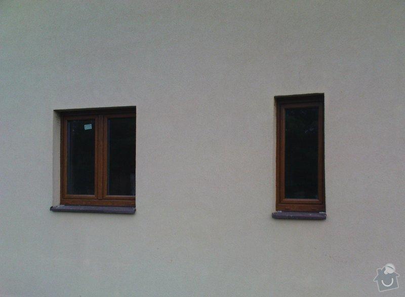 Výměna oken za plastová: DSC001371