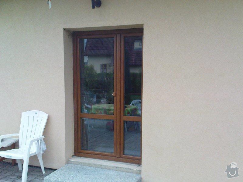 Výměna oken za plastová: DSC001381