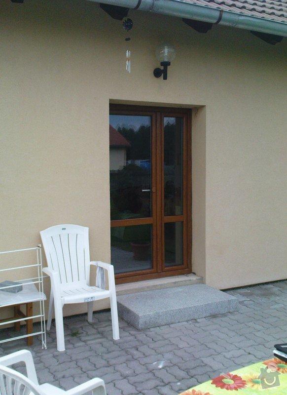 Výměna oken za plastová: DSC001391