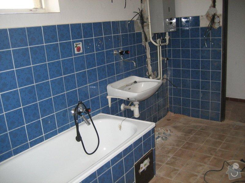 Rekonstrukce koupelny: IMG_0258