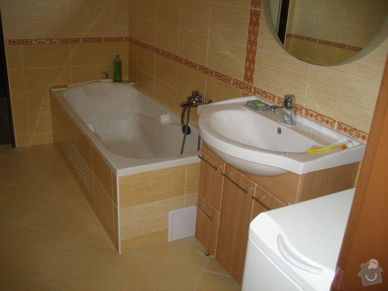 Rekonstrukce koupelny: IMG_0354