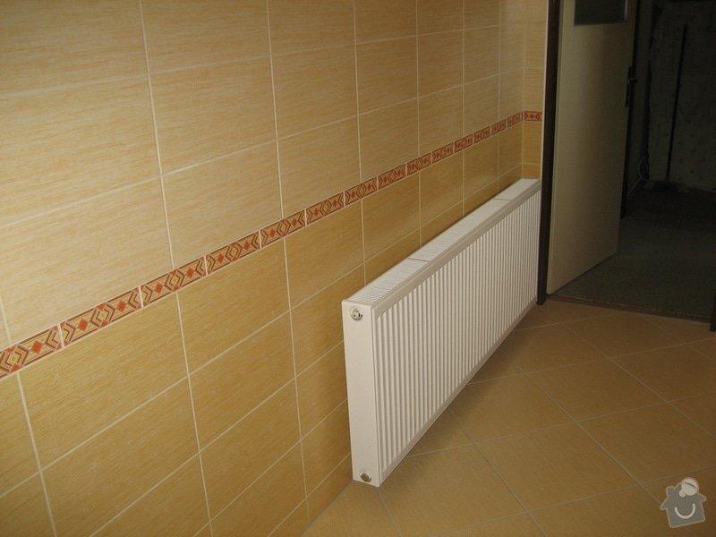 Rekonstrukce koupelny: IMG_0355