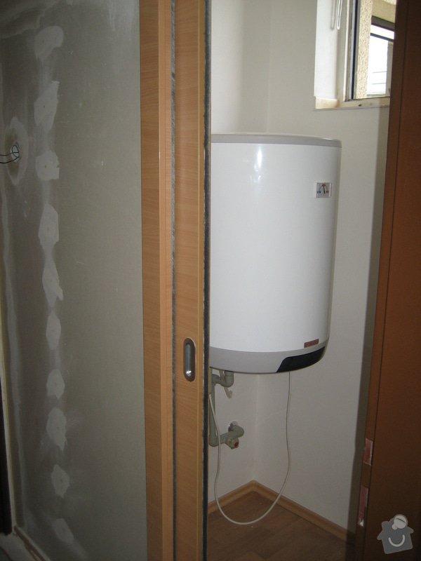 Rekonstrukce koupelny: IMG_0357