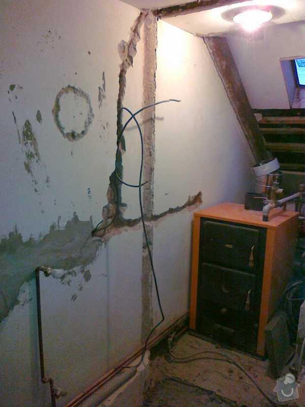 Ukotvení a instalace nerez komínu: 19092011166