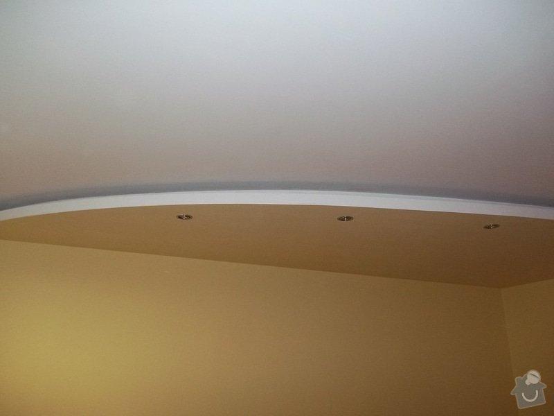 SDK stropy a nepřímé osvětlení: 104_0693