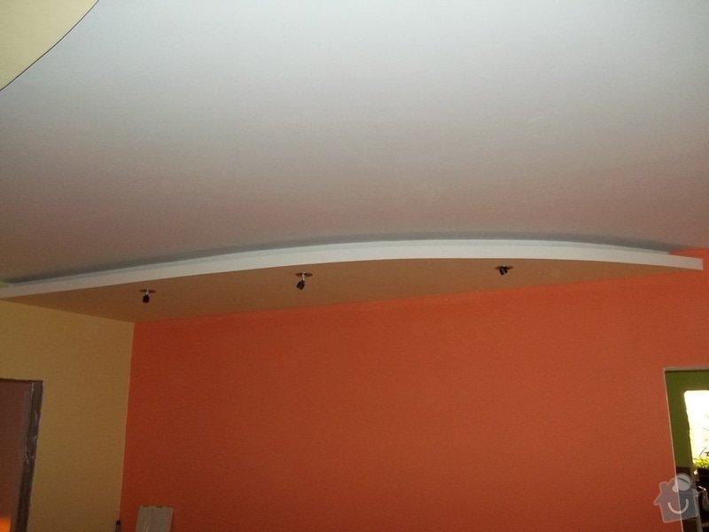 SDK stropy a nepřímé osvětlení: 104_0694