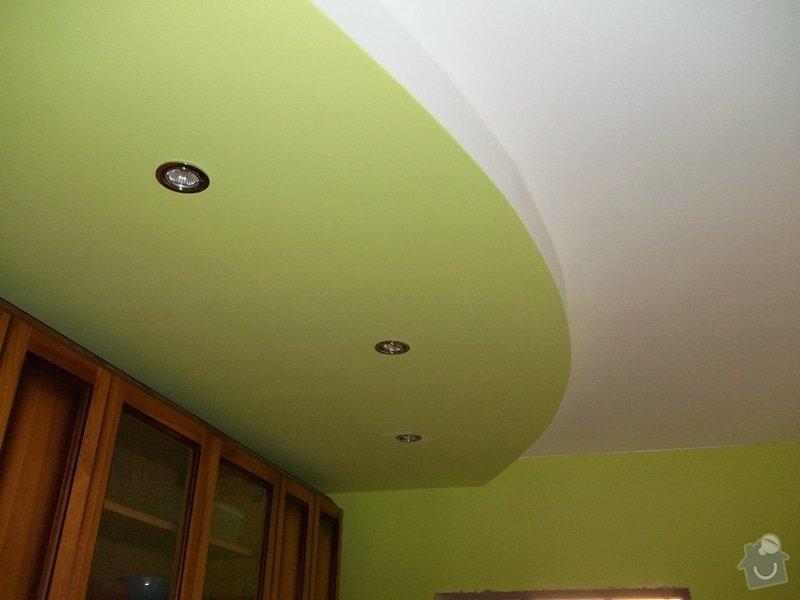 SDK stropy a nepřímé osvětlení: 104_0695