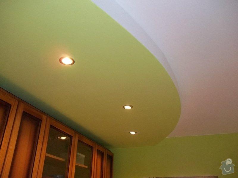 SDK stropy a nepřímé osvětlení: 104_0696