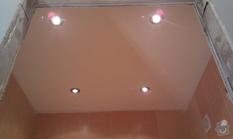 Rekonstrukce koupelny,kuchyně Proskovická: IMAG0321