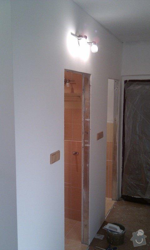 Rekonstrukce koupelny,kuchyně Proskovická: IMAG0326