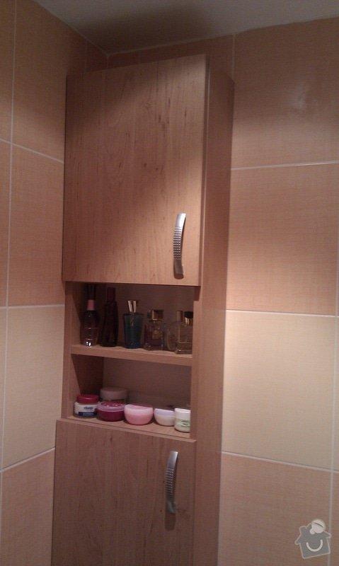 Rekonstrukce koupelny,kuchyně Proskovická: IMAG0346