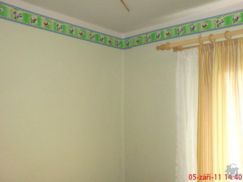 Příprava bytu po prababičce k bydlení mladé rodiny: Hodinovy_manzel_016
