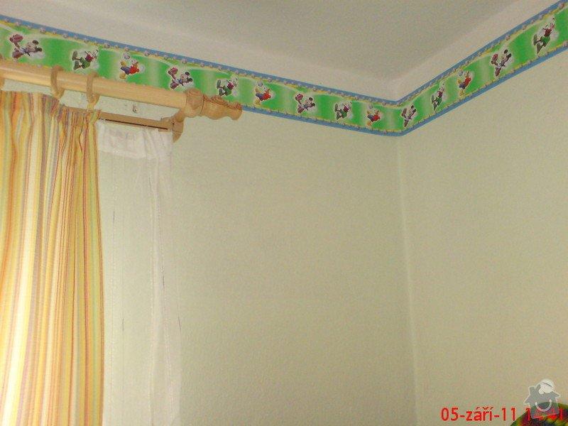 Příprava bytu po prababičce k bydlení mladé rodiny: Hodinovy_manzel_017