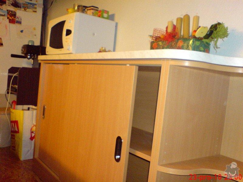 Příprava bytu po prababičce k bydlení mladé rodiny: DSC04731