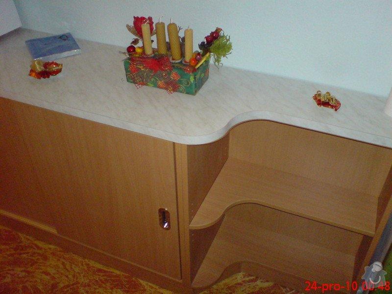 Příprava bytu po prababičce k bydlení mladé rodiny: DSC04732