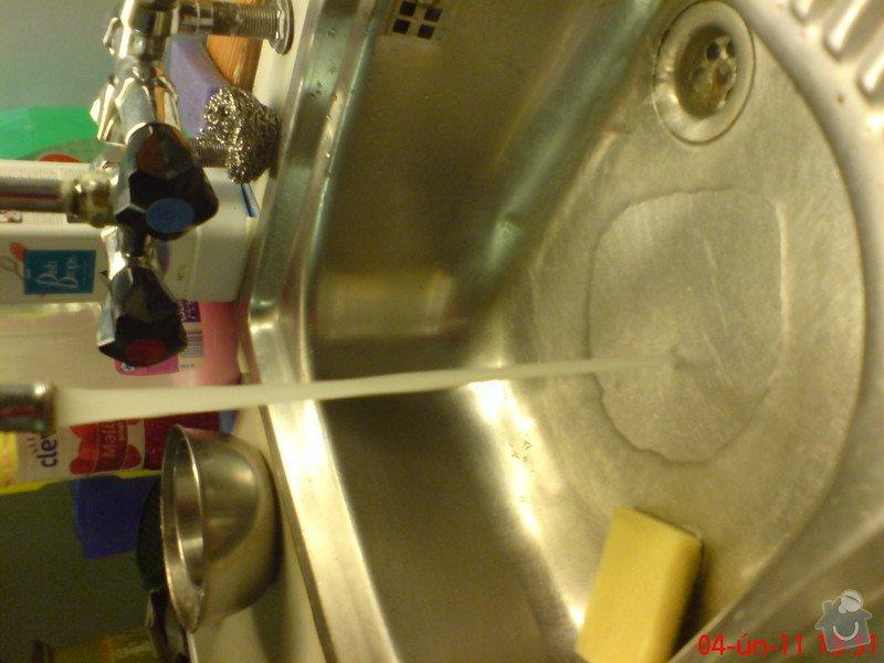 Příprava bytu po prababičce k bydlení mladé rodiny: DSC05055