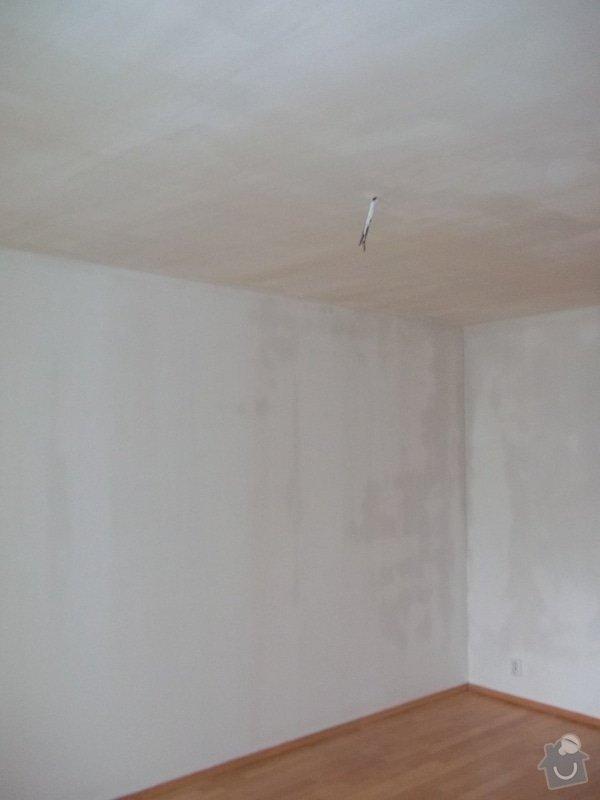 Úpravy v bytě: 104_0692