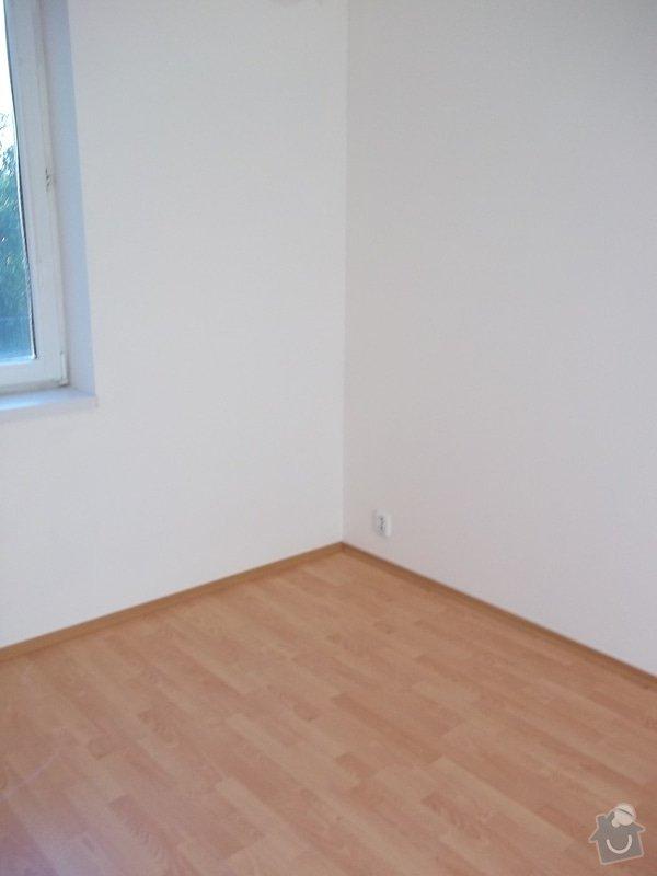 Úpravy v bytě: 104_0700