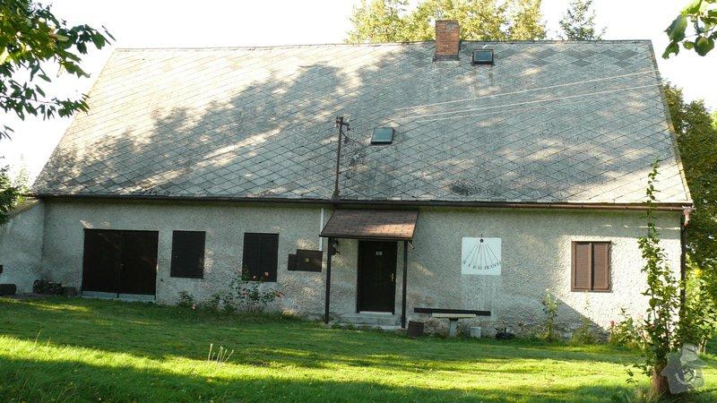 Rekonstrukce střechy: P1060641