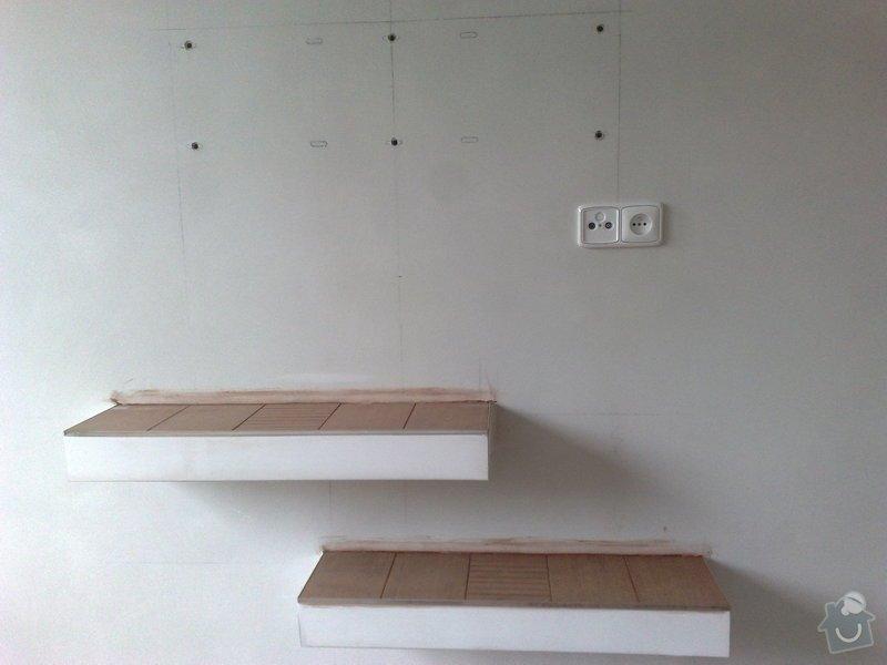 Elektroinstalace ložnice: 09092011853