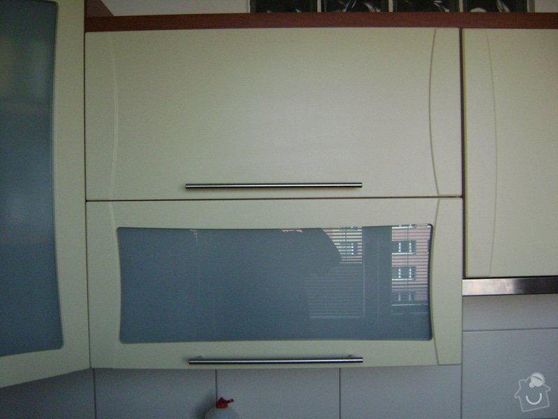 Kuchynská linka: DSC00395
