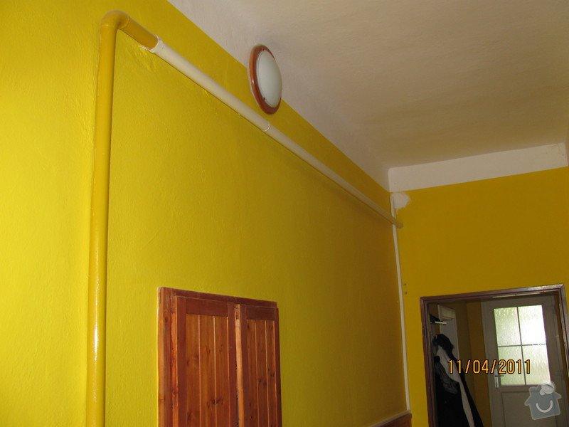 Malířské, elektroinstalační a sádrokartonářské práce v domě: IMG_1589