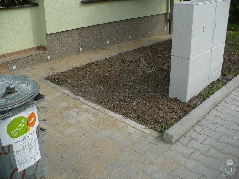 Malířské, elektroinstalační a sádrokartonářské práce v domě: P1040979